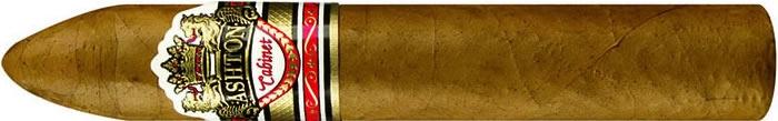 Ashton Cabinet Selection Belicoso-25er