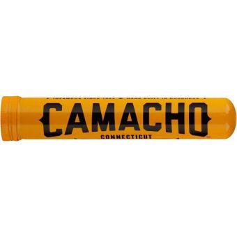 Camacho Conneticut Robusto Tubo-20er