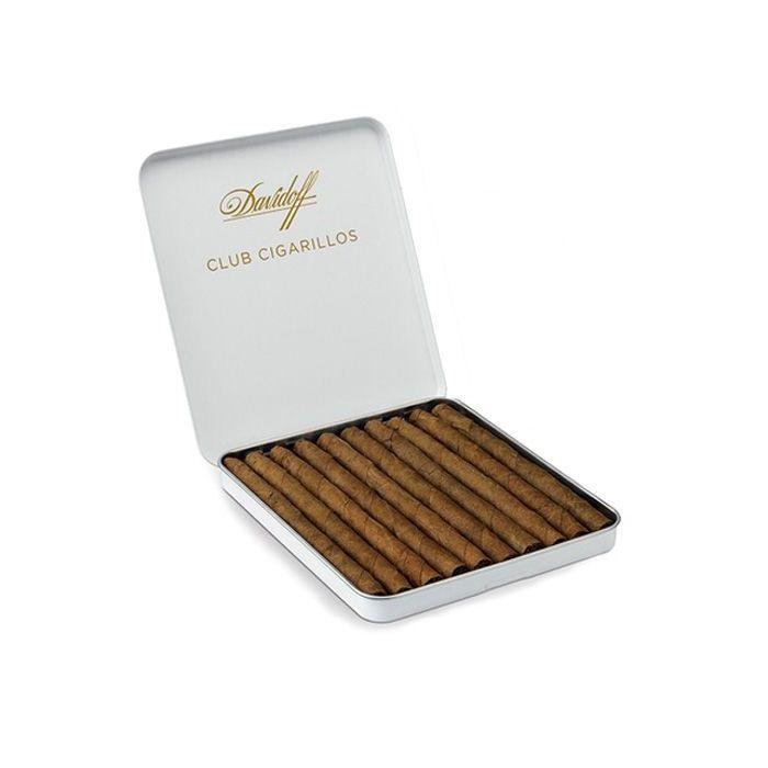 Davidoff Club Cigarillos-10er