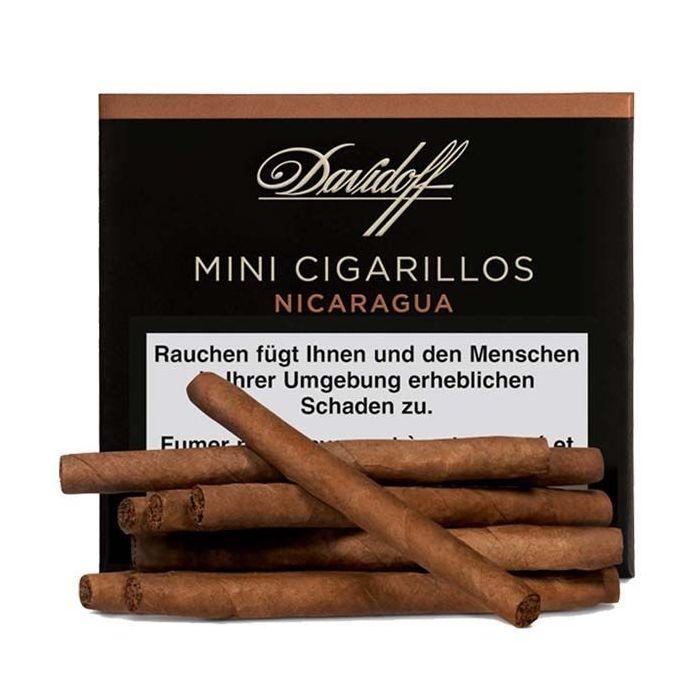 Davidoff Mini Cigarillos Nicaragua-20er