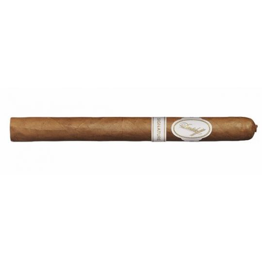 Davidoff Signature No.2-25er