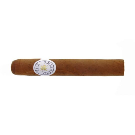 The Griffin's Gran Robusto 4-er