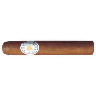 The Griffin's Robusto-4er