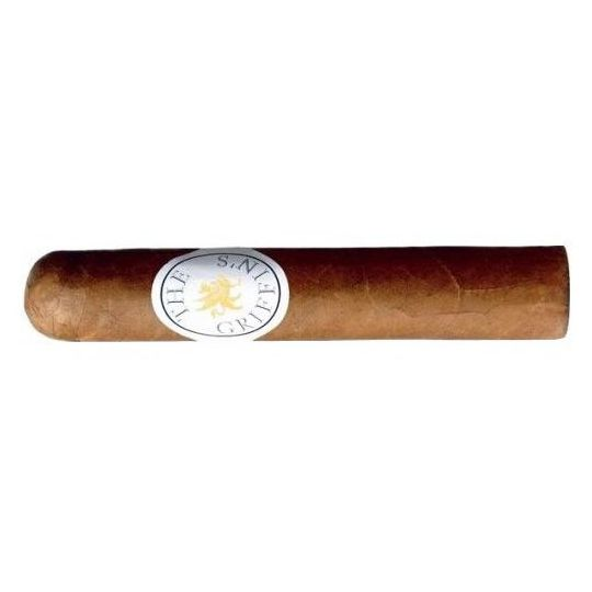 The Griffin's Short Robusto-4er