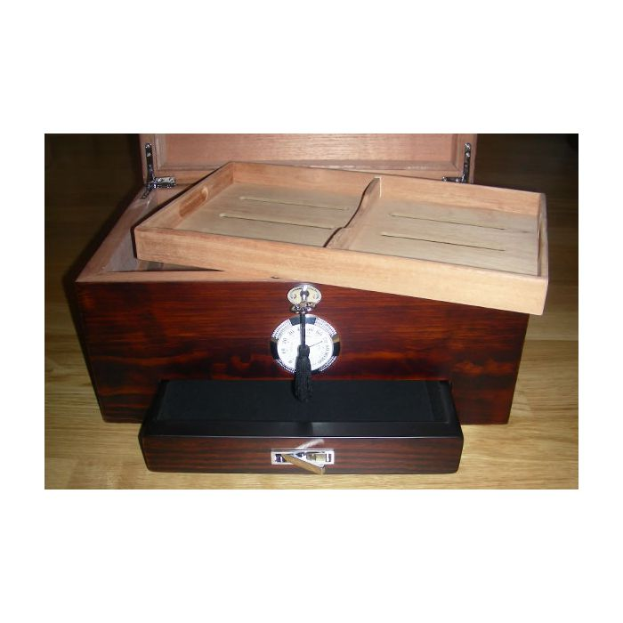 Humidor Pinewood 120 - Pinienholz