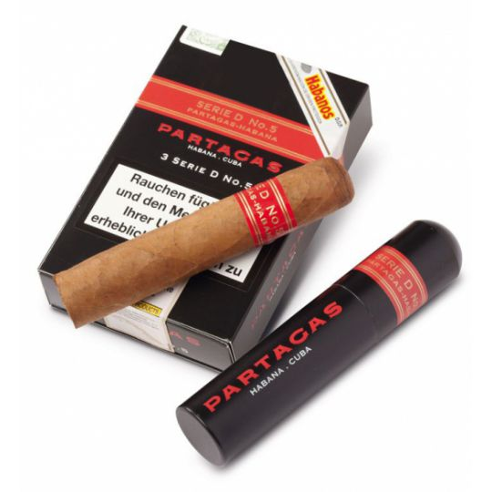 Partagas Serie D No.5 AT-3er