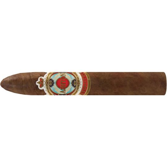 Ashton Symmetry Belicoso-25er