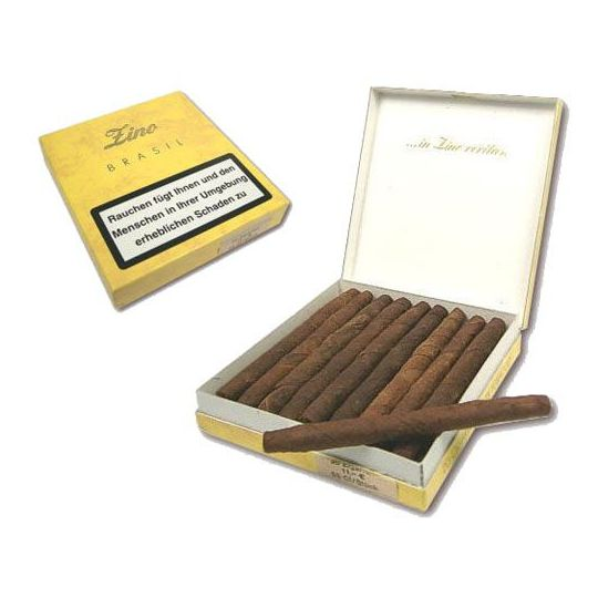 Zino Cigarillos Brazil-20er