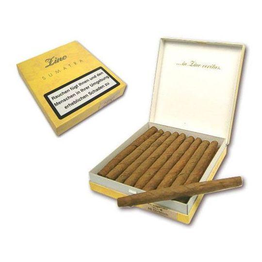 Zino Cigarillos Sumatra-20er