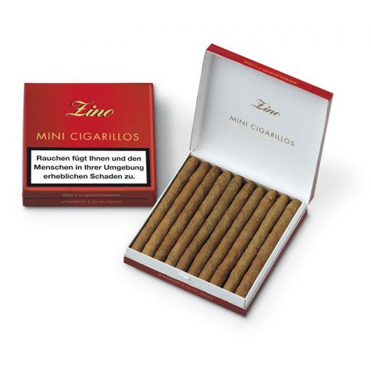 Zino Mini Cigarillos Red-20er