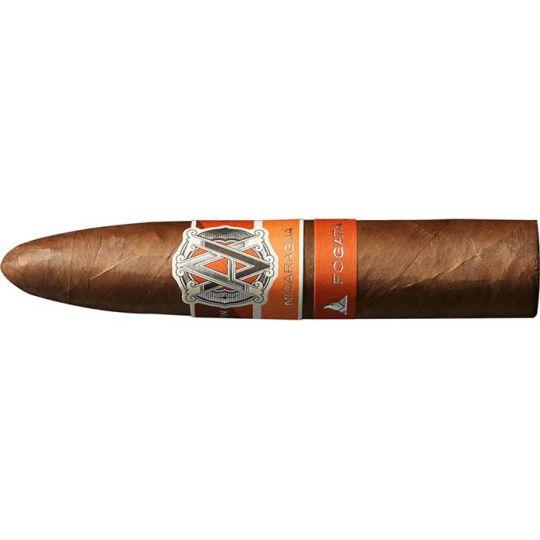 AVO Syncro Nicaragua Fogata Short Torpedo-20er