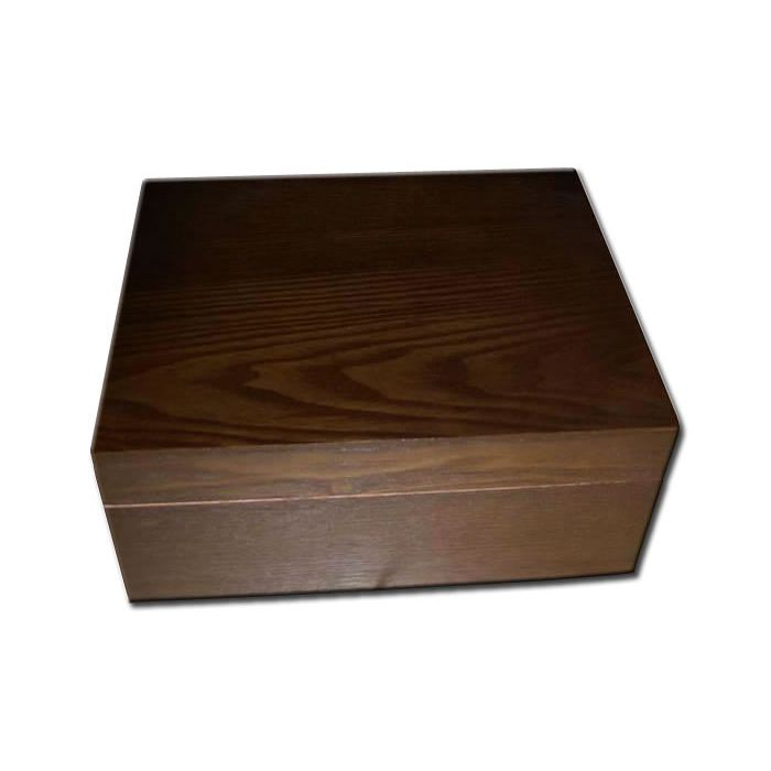Humidor Ashwood 50