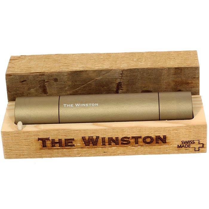 The Winston Tube S