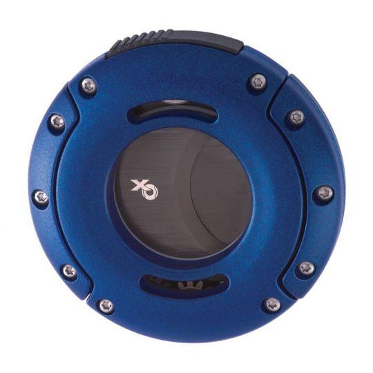 Xikar XO Cutter blau
