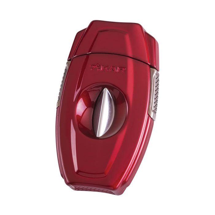 Xikar VX2 V-Cut Daytona Red