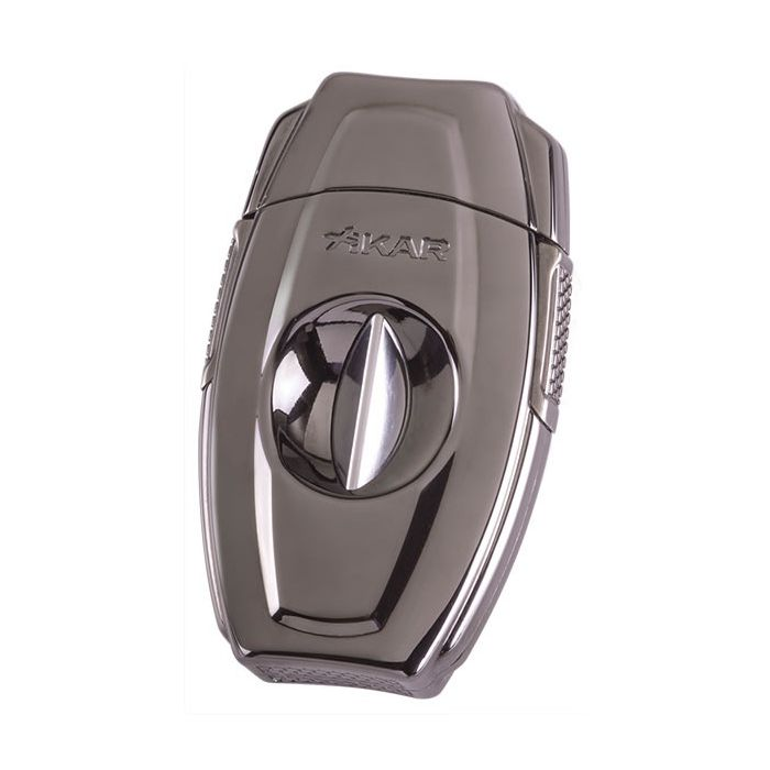 Xikar VX2 V-Cut Gunmetal