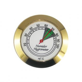 Hygrometer analog mod. klein Ø 44 mm