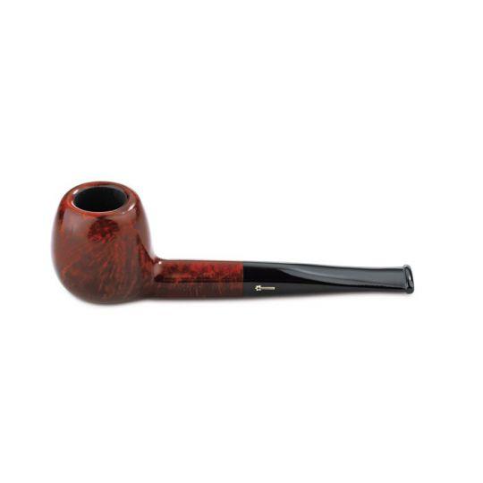 Savinelli Como 9 mm dark brown smooth 207 ks