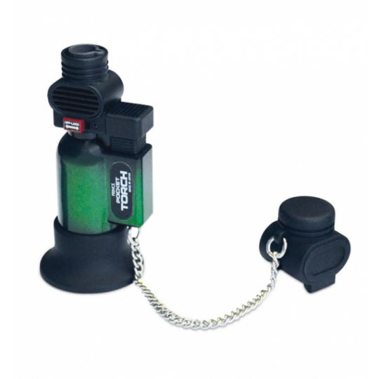 Prince Pocket Torch PB-207 grün