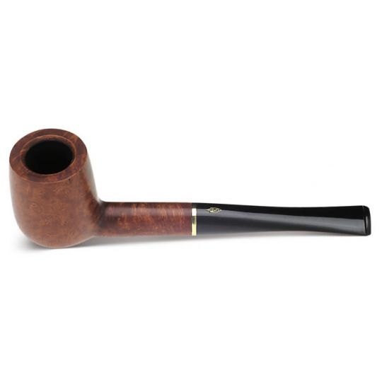 Savinelli Appia 9 mm dark brown smooth 104