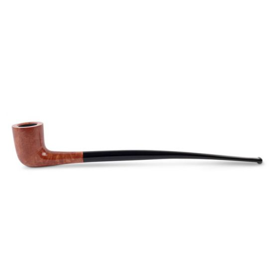 Savinelli Churchwarden 9 mm smooth 404
