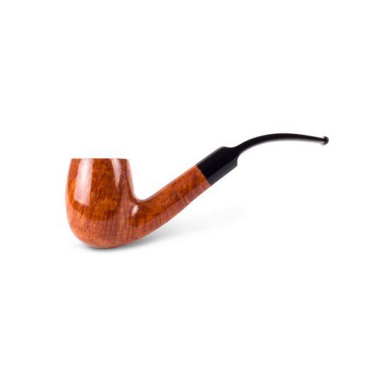 Savinelli Siena 9 mm light brown smooth 607