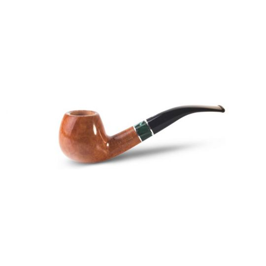Savinelli Impero 9 mm light brown smooth 636