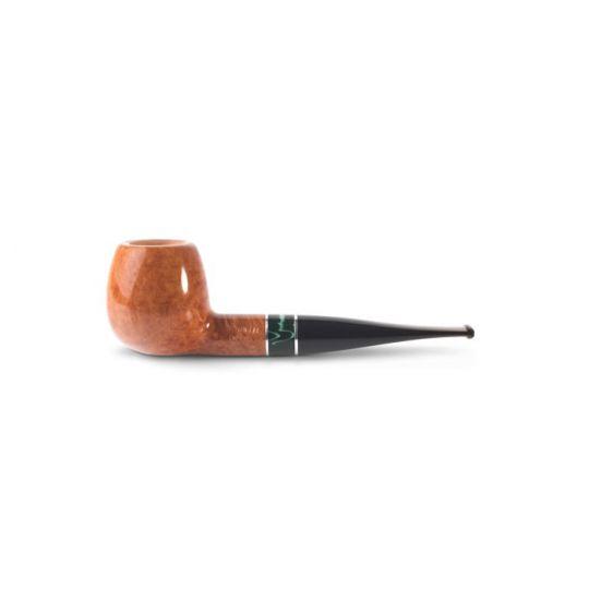 Savinelli Impero 9 mm light brown smooth 207
