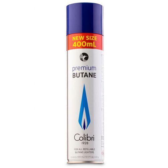 Colibri Feuerzeug Gas 400 ml