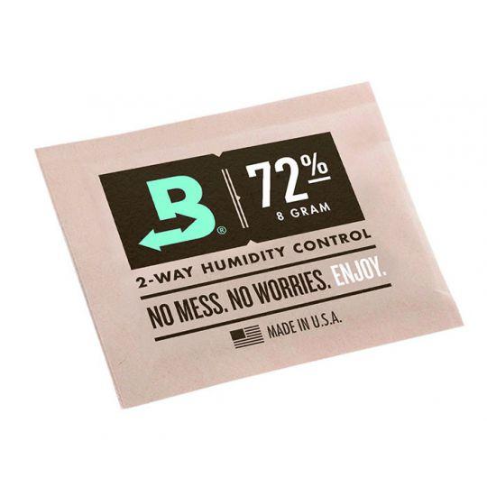 Befeuchter Boveda Humidipak 72% - 8 Gramm