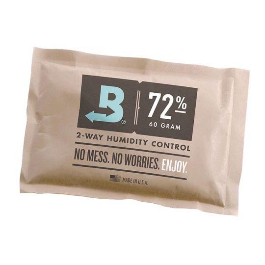 Befeuchter Boveda Humidipak 72% - 60 Gramm