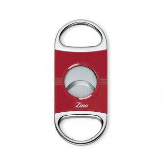 Zino Z2 Double Cutter Red