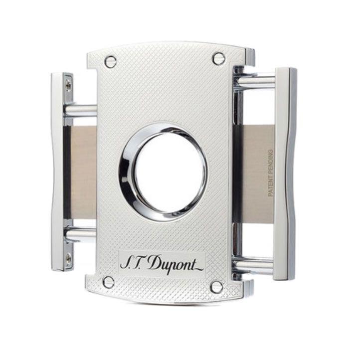 S.T. Dupont Maxijet Cutter Chrom