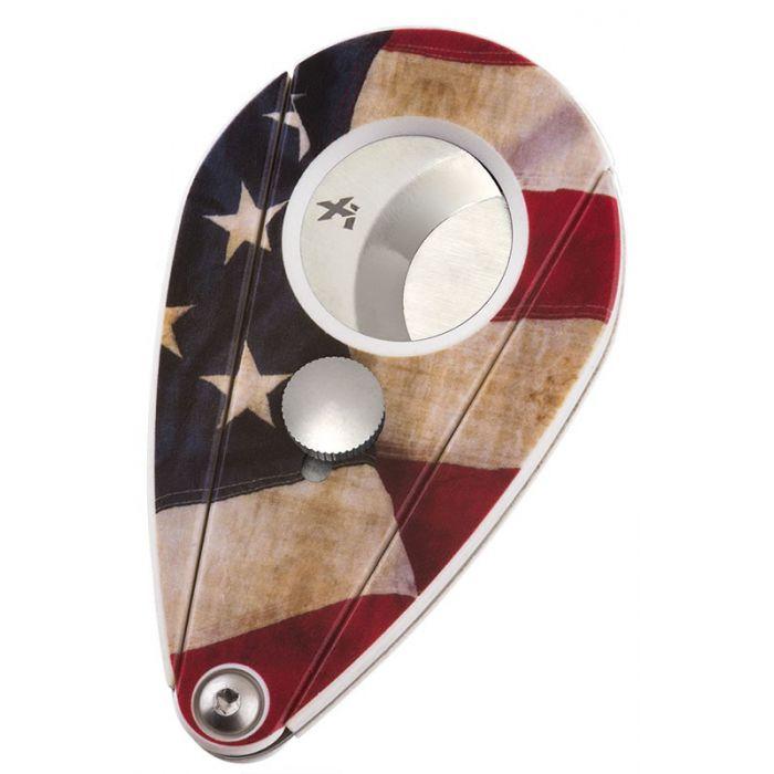 Xikar Xi2 Cutter USA Flag