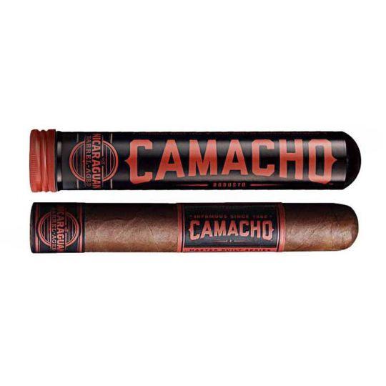 Camacho Nicaraguan Barrel Robusto AT-20er