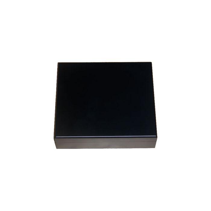 Humidor Mini 20 schwarz