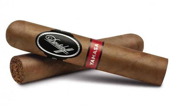 Zigarre des Monats  Davidoff Yamasa Petit Churchill  4er/14er - mit Zusatzrabatt